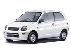 Ver foto 1 de Mitsubishi Minica 3 puertas 1998