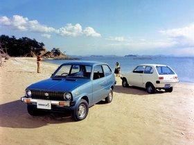 Ver foto 2 de Mitsubishi Minica 5 1976