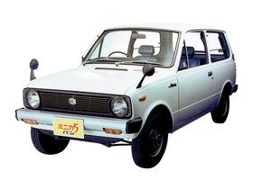 Fotos de Mitsubishi Minica 5 Van 1976