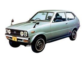 Ver foto 7 de Mitsubishi Minica F4 1976
