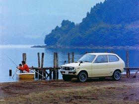 Ver foto 6 de Mitsubishi Minica F4 1976