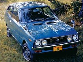 Ver foto 4 de Mitsubishi Minica F4 1976