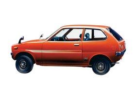 Ver foto 3 de Mitsubishi Minica F4 1976