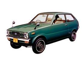 Ver foto 2 de Mitsubishi Minica F4 1976