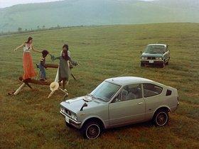 Ver foto 2 de Mitsubishi Minica Skipper 1971