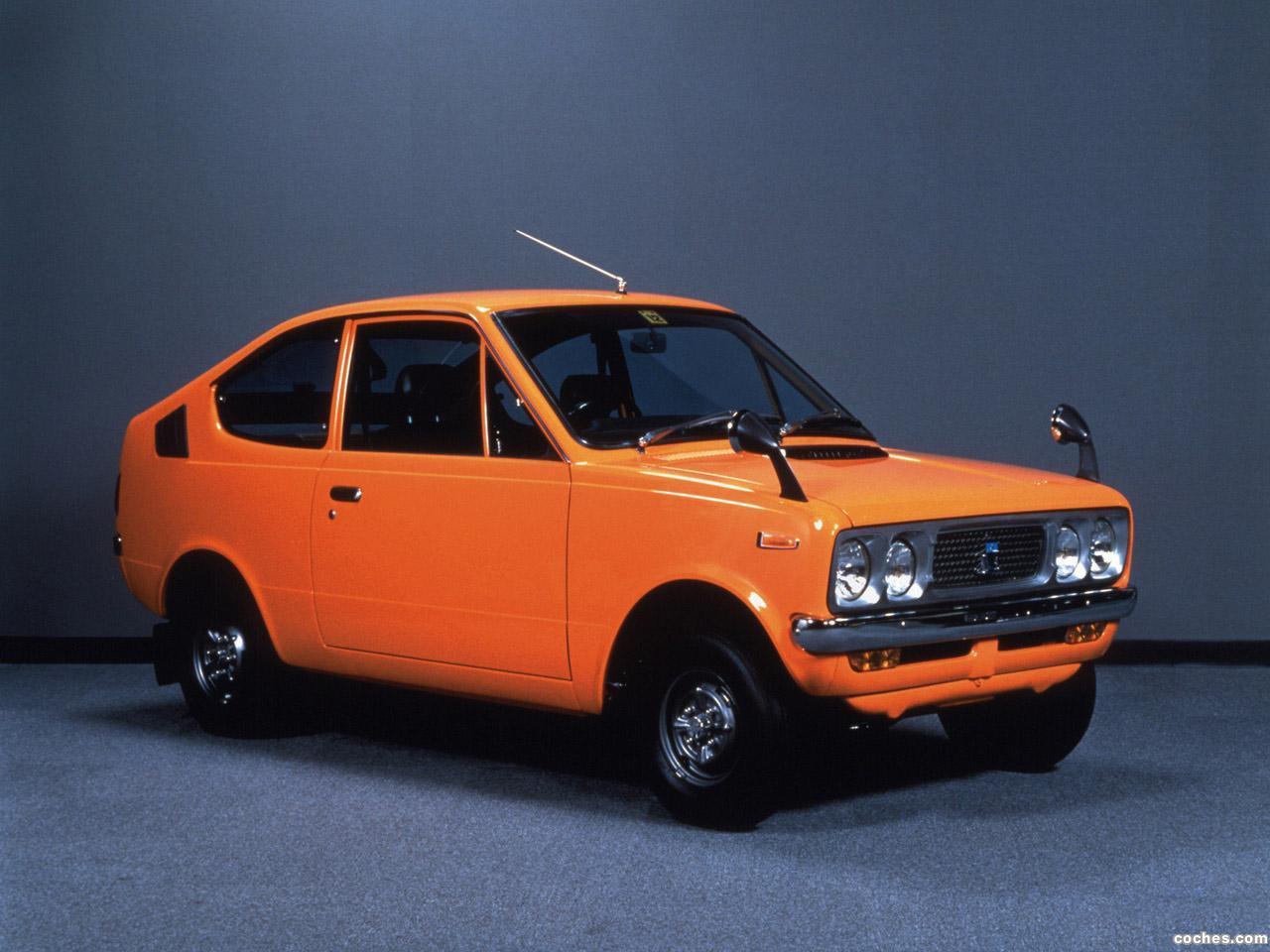 Foto 0 de Mitsubishi Minica Skipper 1971