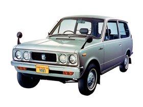 Ver foto 1 de Mitsubishi Minica Van 1973