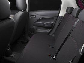 Ver foto 26 de Mitsubishi Mirage Australia 2013