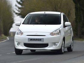 Fotos de Mitsubishi Mirage