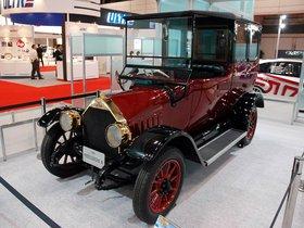 Ver foto 2 de Mitsubishi Model A 1917