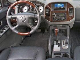 Ver foto 6 de Mitsubishi Montero 5 puertas 1999