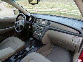 Ver foto 32 de Mitsubishi Outlander 2003