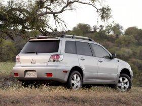 Ver foto 23 de Mitsubishi Outlander 2003