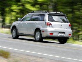 Ver foto 22 de Mitsubishi Outlander 2003