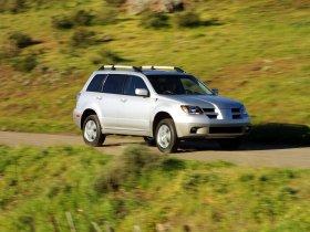 Ver foto 18 de Mitsubishi Outlander 2003