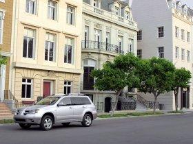 Ver foto 10 de Mitsubishi Outlander 2003