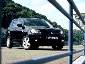 Ver foto 6 de Mitsubishi Outlander 2003