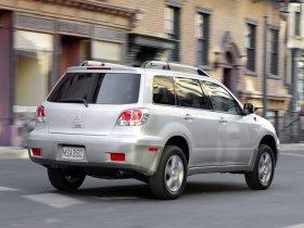 Ver foto 27 de Mitsubishi Outlander 2003