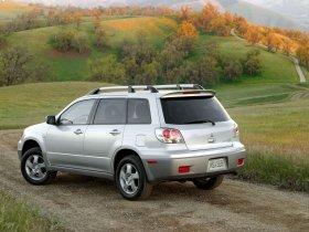 Ver foto 24 de Mitsubishi Outlander 2003