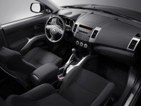 Ver foto 24 de Mitsubishi Outlander 2007