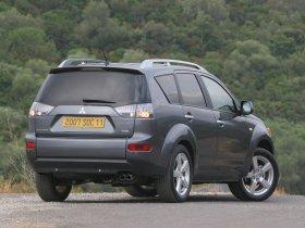 Ver foto 14 de Mitsubishi Outlander 2007
