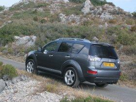 Ver foto 12 de Mitsubishi Outlander 2007