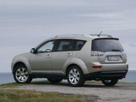 Ver foto 7 de Mitsubishi Outlander 2007