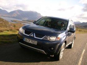 Ver foto 2 de Mitsubishi Outlander 2007