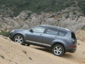 Ver foto 19 de Mitsubishi Outlander 2007