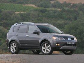 Ver foto 16 de Mitsubishi Outlander 2007