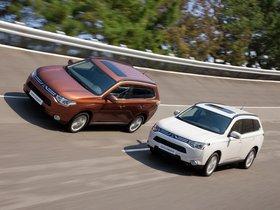 Ver foto 6 de Mitsubishi Outlander 2012