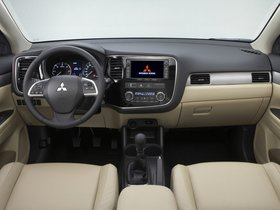Ver foto 17 de Mitsubishi Outlander 2012