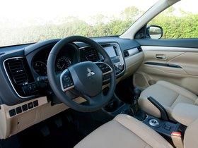 Ver foto 16 de Mitsubishi Outlander 2012