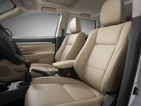 Ver foto 15 de Mitsubishi Outlander 2012