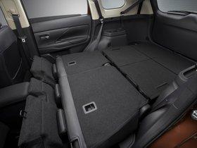 Ver foto 13 de Mitsubishi Outlander 2012