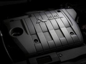 Ver foto 12 de Mitsubishi Outlander 2012