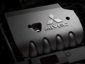 Ver foto 11 de Mitsubishi Outlander 2012