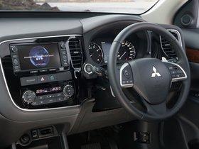 Ver foto 30 de Mitsubishi Outlander Australia 2012