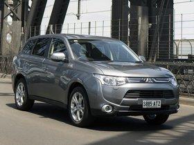 Ver foto 17 de Mitsubishi Outlander Australia 2012