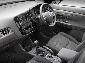 Ver foto 29 de Mitsubishi Outlander Australia 2012