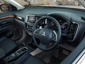 Ver foto 28 de Mitsubishi Outlander Australia 2012