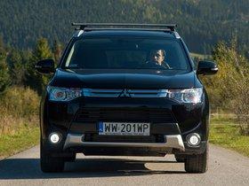 Ver foto 29 de Mitsubishi Outlander Fischer 2014