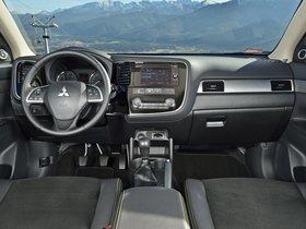 Ver foto 18 de Mitsubishi Outlander Fischer 2014