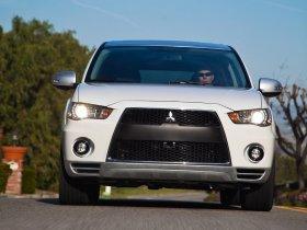 Ver foto 2 de Mitsubishi Outlander GT Prototype 2009