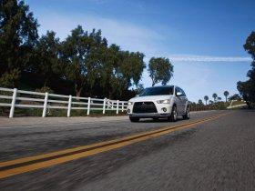 Ver foto 12 de Mitsubishi Outlander GT Prototype 2009