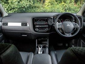 Ver foto 8 de Mitsubishi Outlander GX3H 4Work 2014