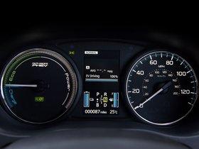 Ver foto 7 de Mitsubishi Outlander GX3H 4Work 2014