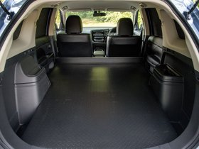 Ver foto 6 de Mitsubishi Outlander GX3H 4Work 2014