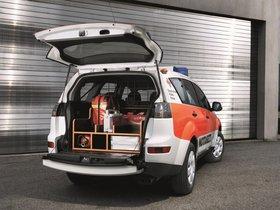 Ver foto 2 de Mitsubishi Outlander emergencias 2008