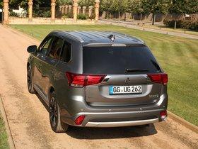 Ver foto 15 de Mitsubishi Outlander PHEV 2015